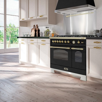 Lofra cooker dolce vita made in Italy. газовые плиты LOFRA
